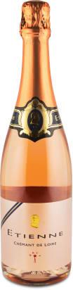 Bouvet Ladubay 'Etienne' Crémant de Loire Rosé Brut
