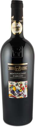 Tenuta Ulisse Montepulciano d'Abruzzo 2014