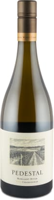 Larry Cherubino Chardonnay 'Pedestal' Margaret River 2015