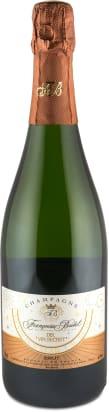 Champagne Françoise Bedel 'Dis, Vin Secret' Brut