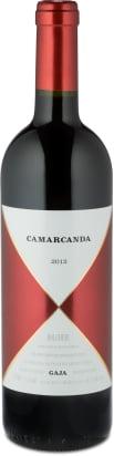 Gaja Ca'Marcanda 'Camarcanda' Bolgheri 2012