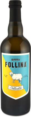 Birra Follina 'Follineta'
