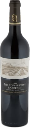 Graham Beck Cabernet Sauvignon 'The Coffeestone Cabernet' 2012
