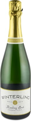 Winterling Crémant Riesling Brut 2014