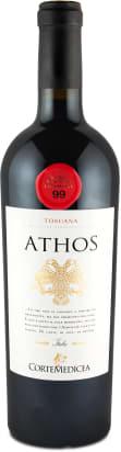 Corte Medicea Merlot 'Athos' Toscana 2014
