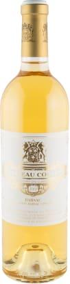 Château Coutet Premier Cru Classé Barsac Sauternes 2007