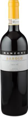 Manzone Barolo DOCG 'Gramolere' 2012