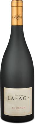 Domaine Lafage 'Le Vignon' Côtes du Roussillon 2011