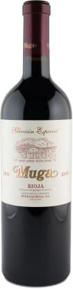 Muga Rioja Reserva 'Selección Especial' 2011