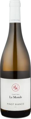 Le Monde Pinot Bianco Friuli Grave 2015