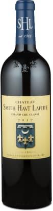 Château Smith Haut Lafitte Grand Cru Classé Pessac-Léognan 2012