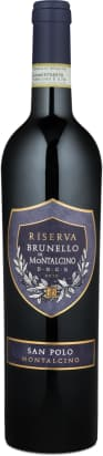 San Polo Brunello di Montalcino Riserva 2010
