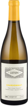Lutum Wines Chardonnay 'Gap's Crown Vineyard' Sonoma 2014