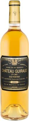 Château Guiraud Premier Grand Cru Classé Sauternes 2004