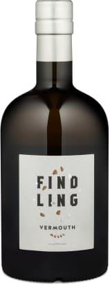 Lubentiushof Vermouth vom Terrassen-Riesling 'Findling' Mosel - 0,5 l