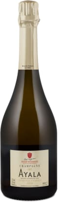 Champagne Ayala Perle d'Ayala Brut 2006 'Edition Eckart Witzigmann'