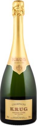 Champagne Krug - Grande Cuvée 163ème édition