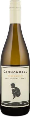 Cannonball Chardonnay Sonoma County 2014