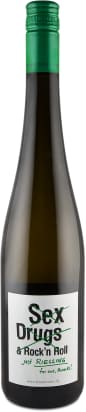 Emil Bauer 'Sex Drugs & Rock'n Roll' Just Riesling 2016