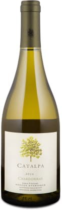 Bodega Atamisque Chardonnay 'Catalpa' 2016