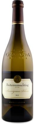 Buitenverwachting Sauvignon Blanc Constantia 2012