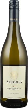Sterhuis Wines Sauvignon Blanc 2015