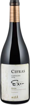 Bodegas Exeo Rioja Garnacha 'Cifras' 2014