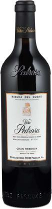 Pérez Pascuas Gran Reserva 'Viña Pedrosa' Ribera del Duero 2010