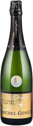 Champagne Michel Gonet 'Blanc de Blancs' Grand Cru Brut 2009