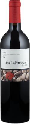 Finca La Emperatriz Rioja Alta 'Terruño' 2012