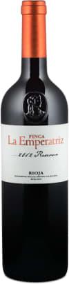 Finca La Emperatriz Rioja Reserva 2012