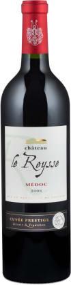 Château le Reysse 'Cuvée Prestige' Médoc 2008