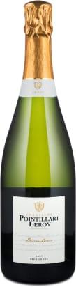 Champagne Pointillart-Leroy 'Descendance' Premier Cru Brut