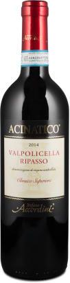 Stefano Accordini Valpolicella Classico Superiore Ripasso 'Acinatico' 2014