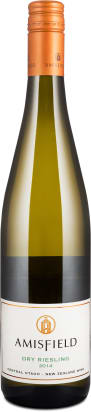 Amisfield Riesling Dry Central Otago 2014