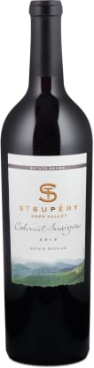 St. Supéry Estate Cabernet Sauvignon Napa Valley 2014