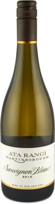 Ata Rangi Sauvignon Blanc Martinborough 2016