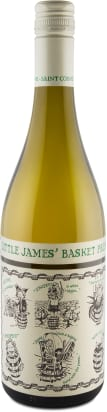 Saint Cosme 'Little James´ Basket Press' Blanc 2016