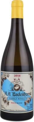 Badenhorst Family Wines 'White Blend' 2014