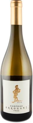 Château Arrogant Frog Chardonnay Limoux 2015