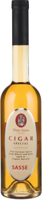 Sasse 'Cigar Special - Cuvée from Wheat and Malt' - 0,5 L