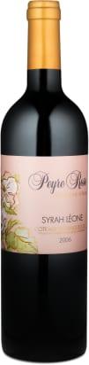 Domaine Peyre Rose 'Syrah Léone' Coteaux du Languedoc 2006