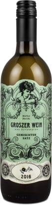 Groszer Wein Südburgenland 'Gemischter Satz' 2016
