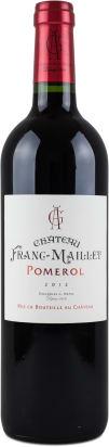 Château Franc-Maillet Pomerol 2012