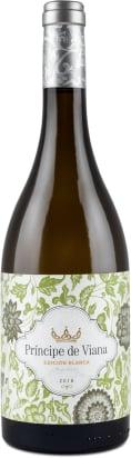 Príncipe de Viana Chardonnay-Sauvignon Blanc 'Edición Blanca' Navarra 2016