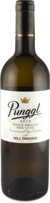 Nals Margreid Pinot Grigio 'Punggl' 2015