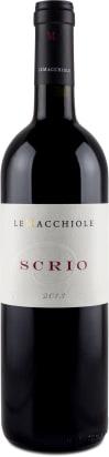 Le Macchiole Syrah 'Scrio' Toscana 2013