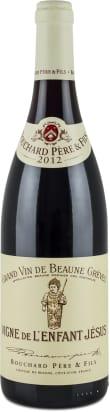 Bouchard Pinot Noir 'Vigne de l'Enfant Jésus' Beaune Grèves Premier Cru 2012