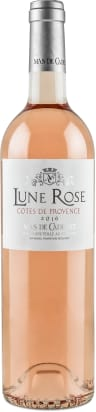 Mas de Cadenet Rosé 'Lune Rose' Côtes de Provence 2016