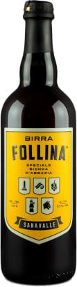Birra Follina Speciale Bionda d´Abbazia 'Sanavalle'